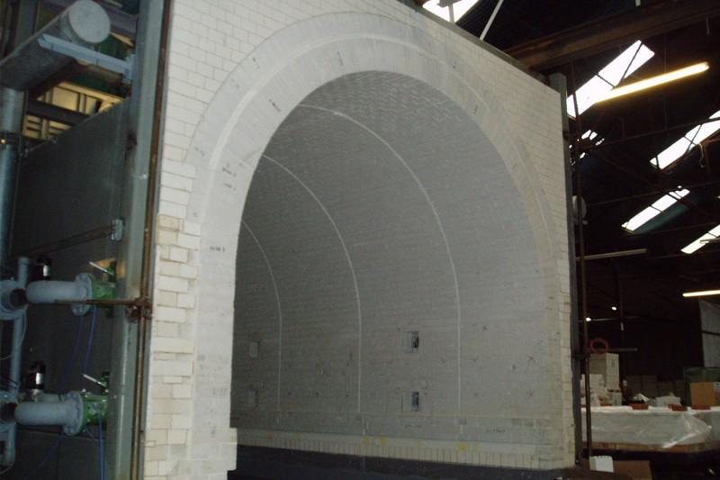 High Temperature Kiln Manufacturers Industrial Kilns Uk